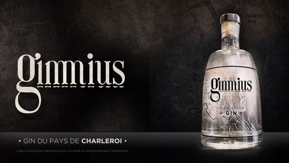 Gimmius Gin