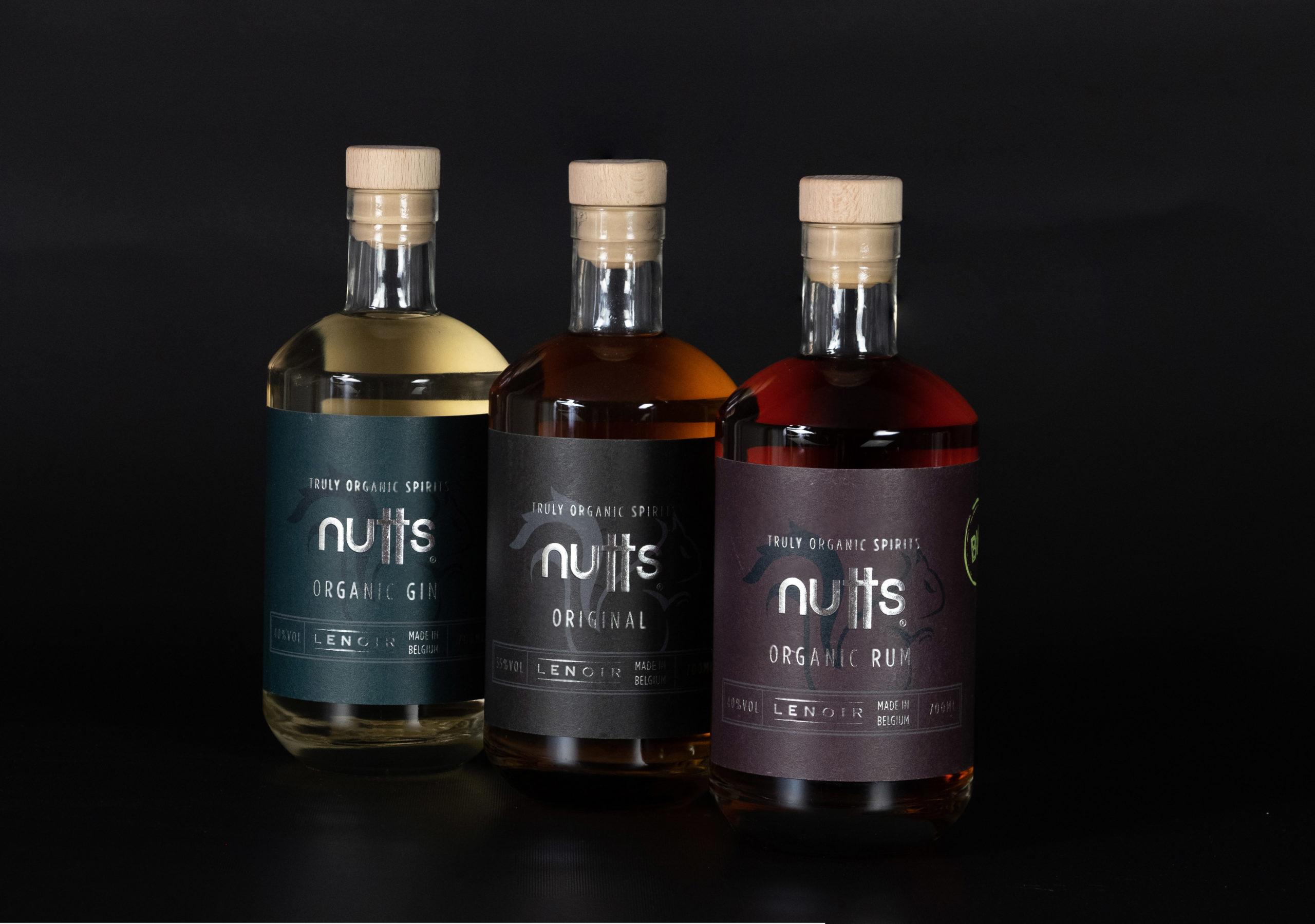 Nutts Original