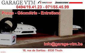 Garage VTM